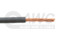 Copper XHHW Wire
