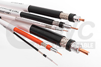 LMR Low Loss Coaxial Cable