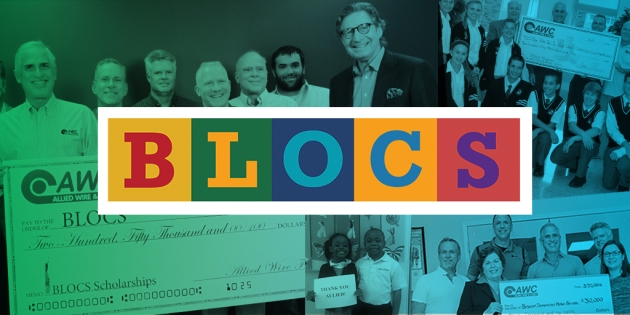 Blocks blog