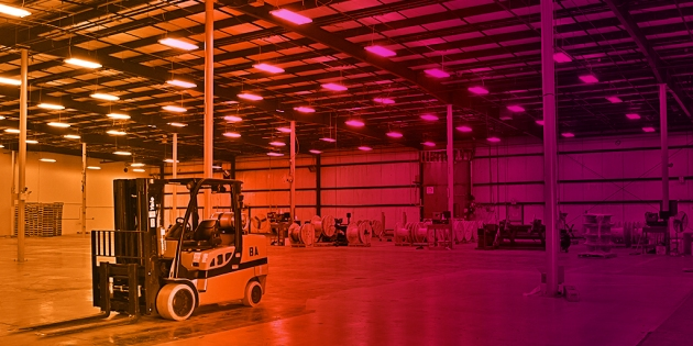 Allied Wire and Cable warehouse space added in 2018